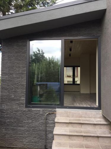 Rekonštrukcia domov a bytov
